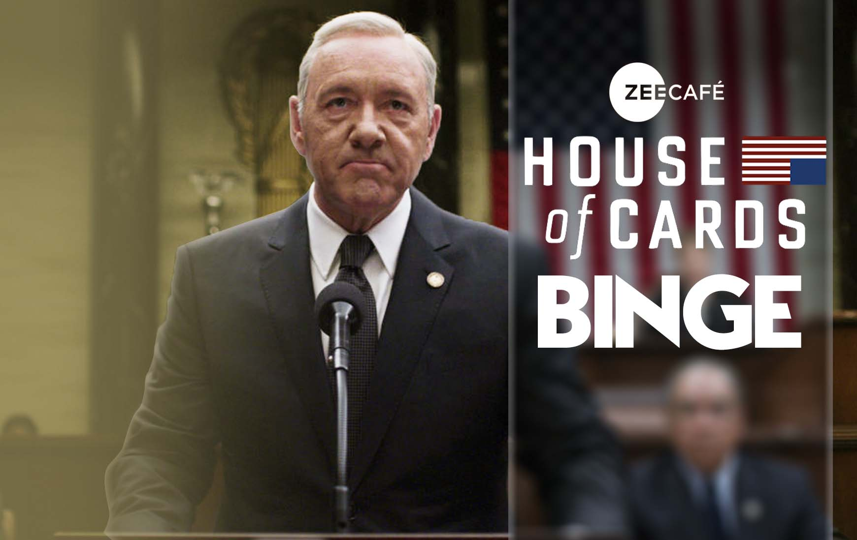 House of Cards – Binge