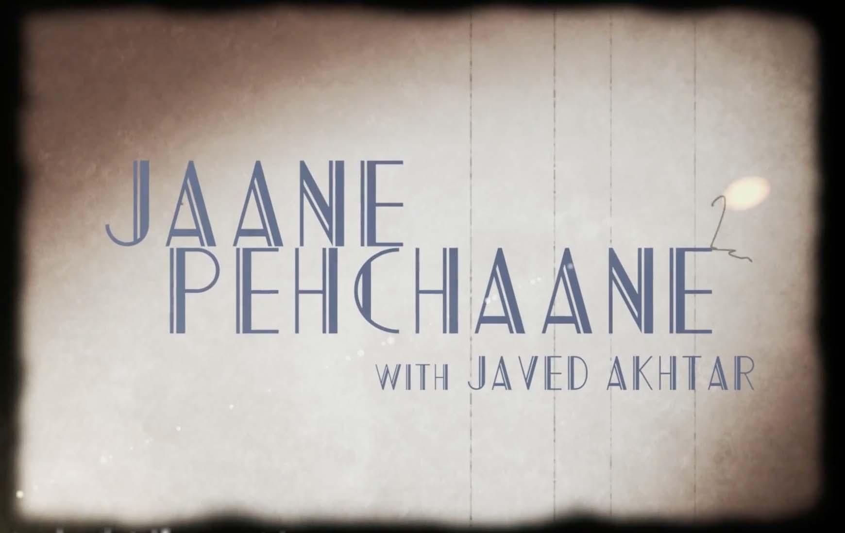 Jaane Pehchaane