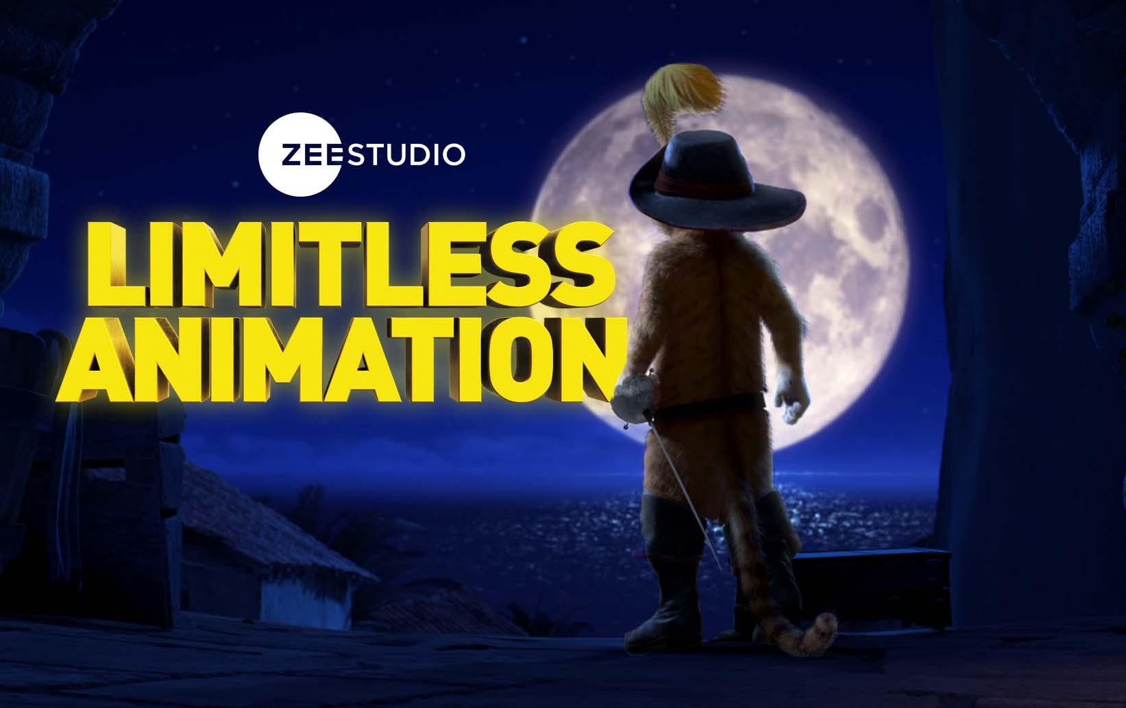Limitless Animation