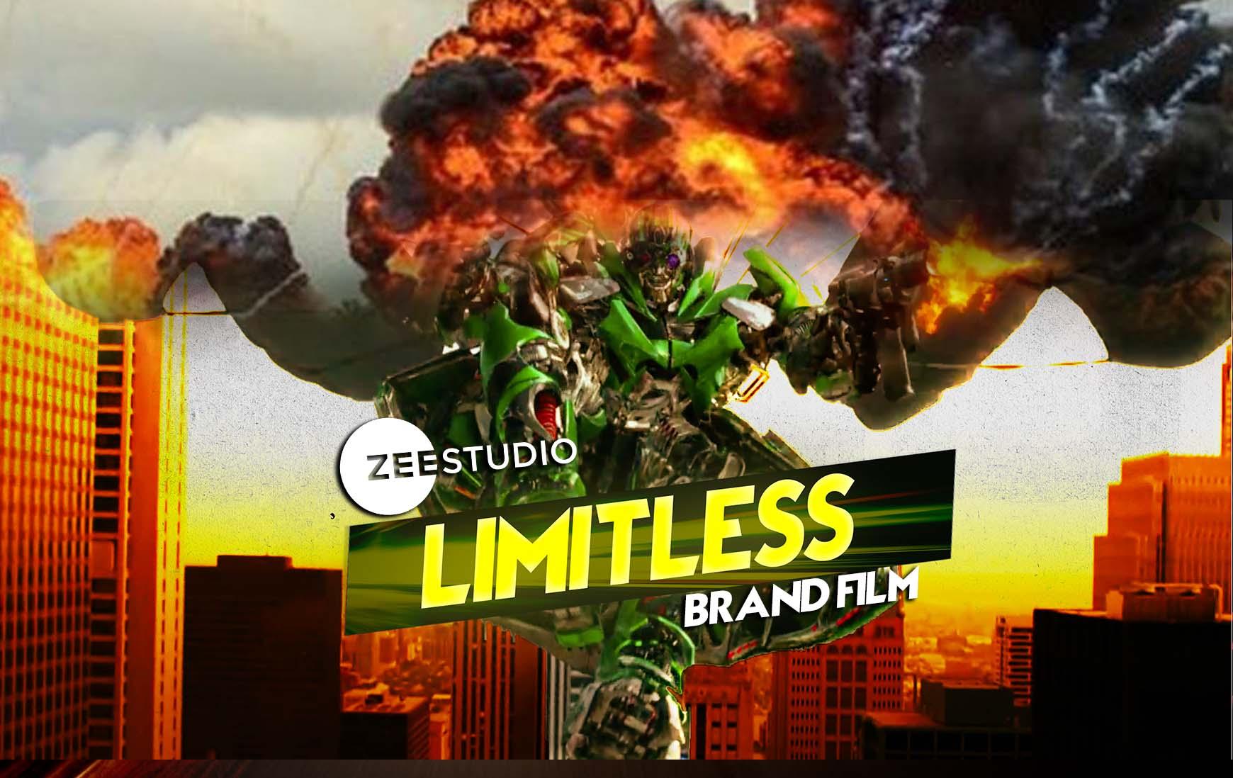 Zee Studio Brand film
